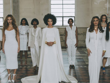 Solange Knowles Ties The Knot New Orleans Style
